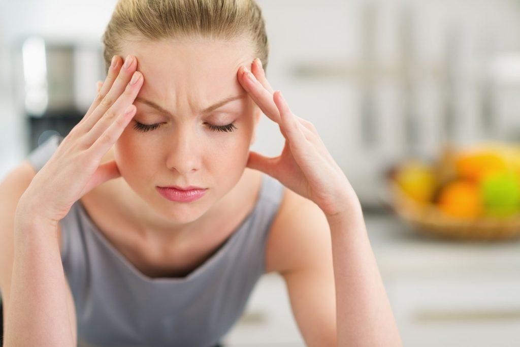 MPOC Headache treatment